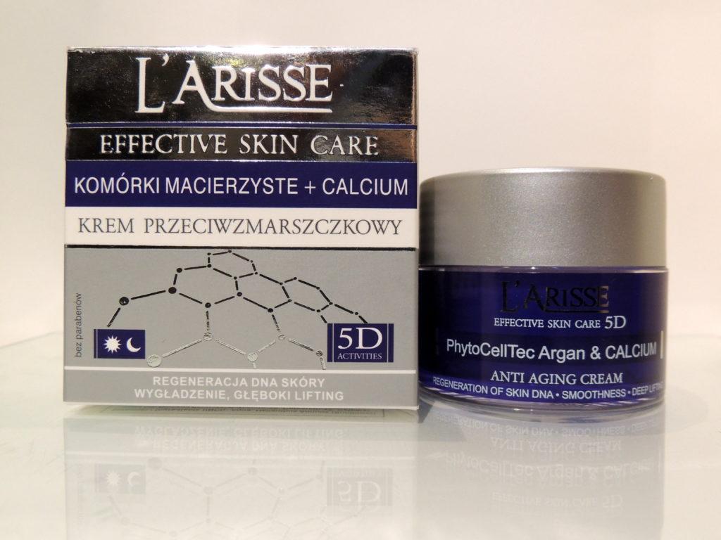 L`arrise krem do twarzy komórki macierzyste+calcium (+75)