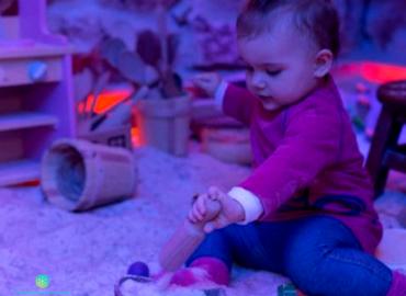 Zdrowie dziecka a jaskinia solna