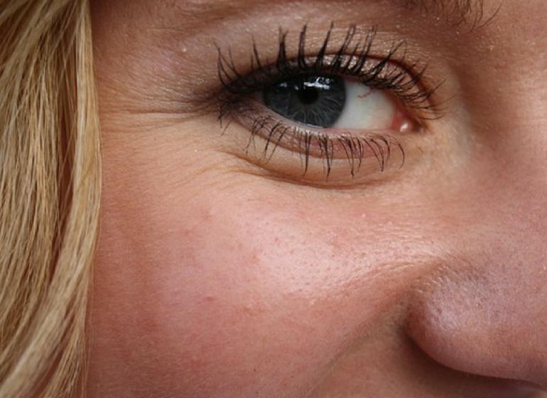 masaż anti-aging twarzy