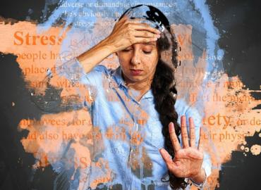 Masaż – dotyk zdrowia na nasz stres!