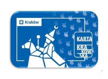 Krakowska Jaskinia Solna partnerem Karty Krakowskiej!