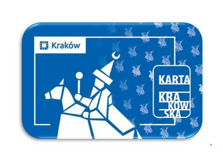 karta krakowska w krakowskiej jaskini solnej
