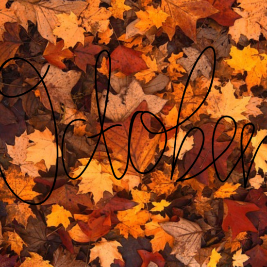 Jesienne promocje – październik