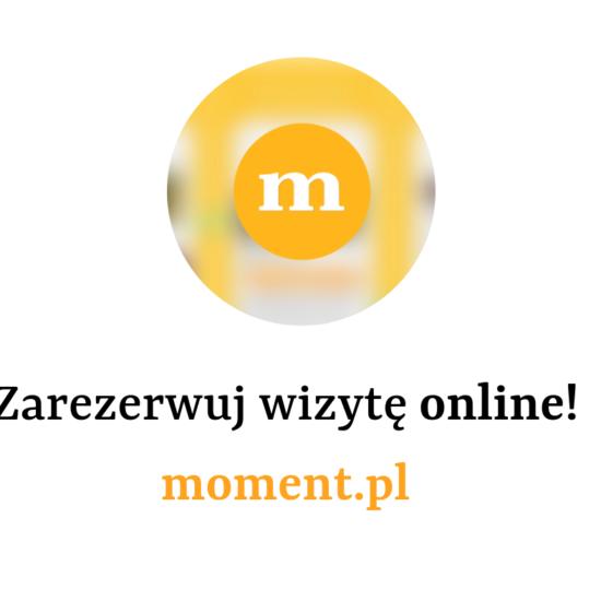 NOWOŚĆ! Zrób rezerwację online!