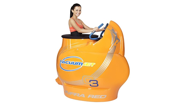 vacuum jet