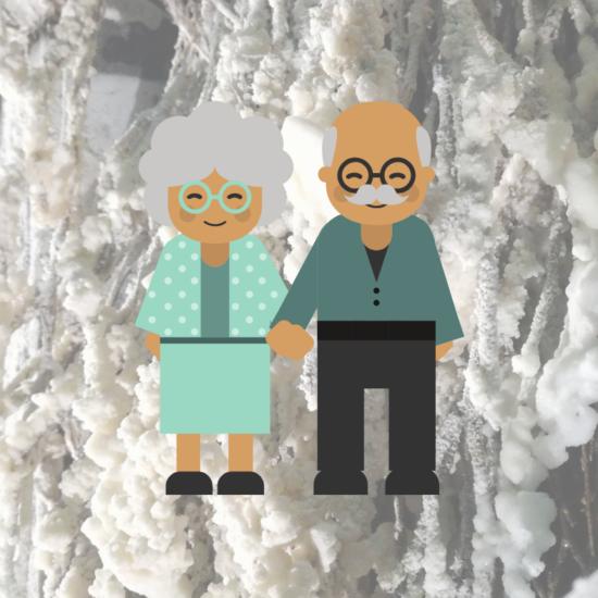 Dzień Babci i Dziadka!
