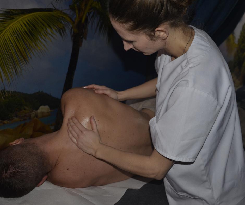 masaż tensegracyjny