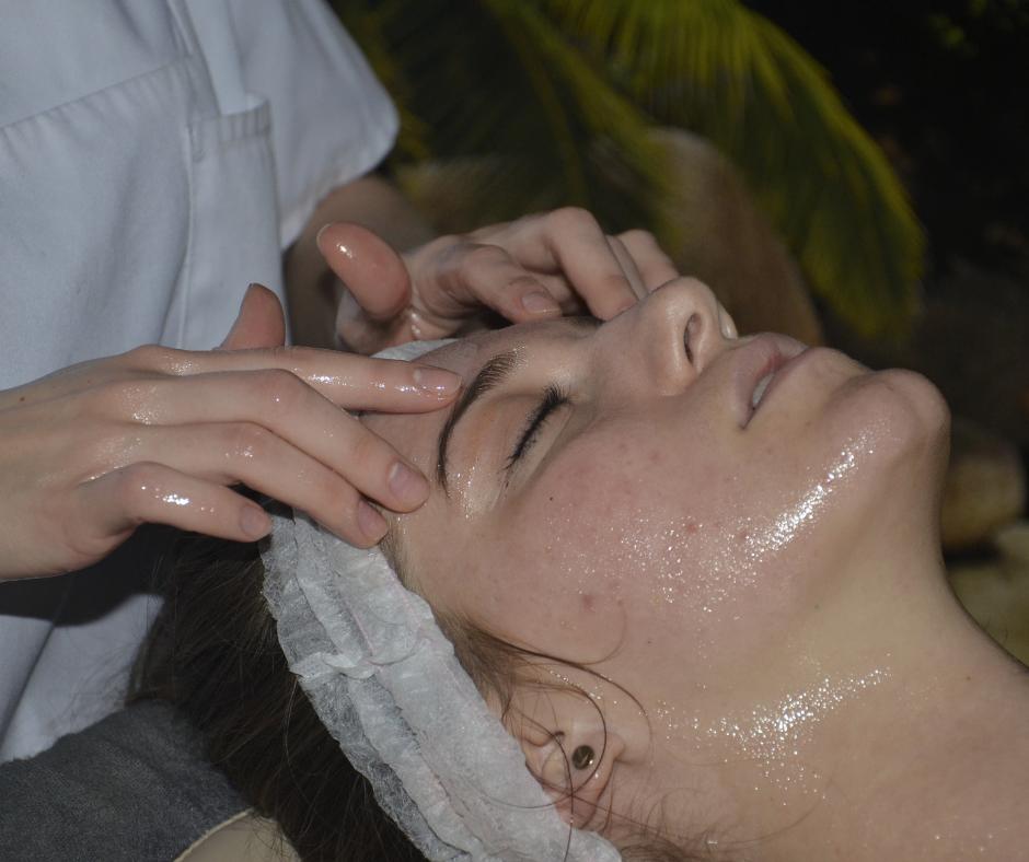 masaż twarzy anti-aging