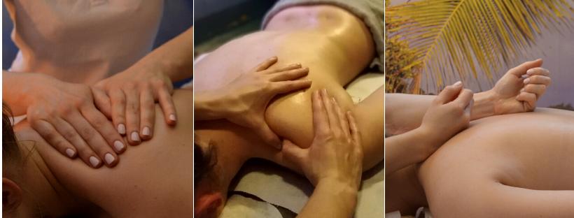 masaż odprężający ciepłymi olejkami krakowska jaskinia solna