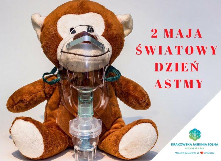 Światowy dzień astmy