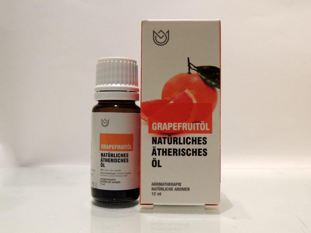 Olejek grejpfrutowy