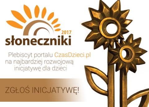Czas dzieci - Słoneczniki 2017 Kraków