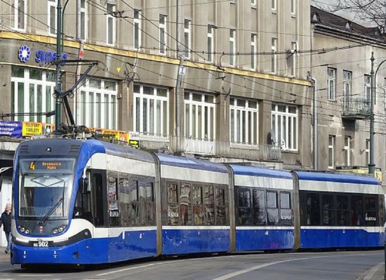 dojazd do Krakowskiej Jaskini Solnej