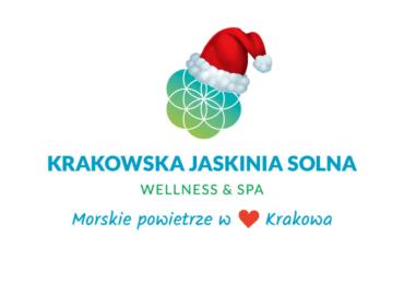 Mikołaju, zapraszamy do Krakowskiej Jaskini Solnej!