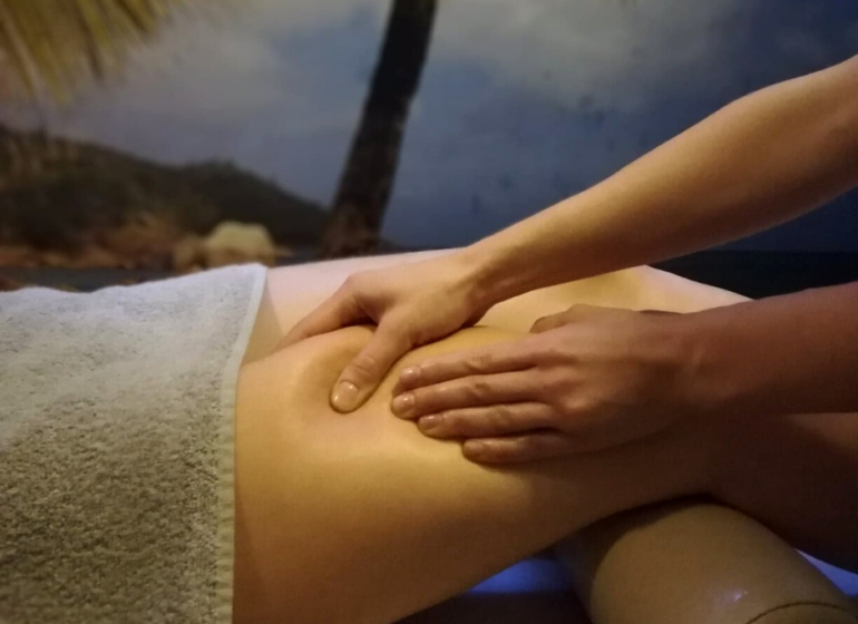 masaże lecznicze kraków