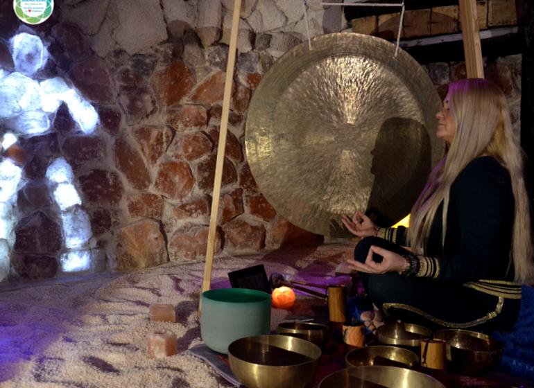 czakry krakowska jaskinia solna
